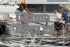 Michelle Obama und Tiffany Trump auf Mallorca erwartet