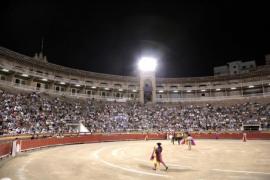 Tickets für blutige Stierkämpfe in Palma schon bald zu haben