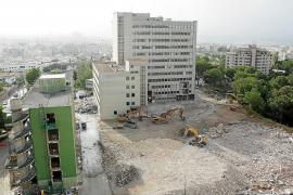 Neubau für Krankenhaus Son Dureta kommt 2020