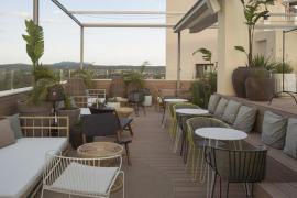Höchste Dachterrasse an der Playa de Palma eröffnet