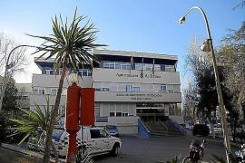Polizeiwachen in Palma mit Legionellen belastet