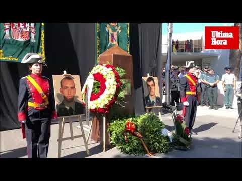 ETA-Bomben auf Mallorca seit zehn Jahren ungesühnt