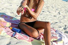 Sonnencreme ist wichtig für die Haut, im Meer macht sie sich aber nicht so gut.