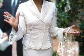 Oprah Winfrey jetzt auch auf Geffens Giga-Yacht