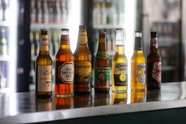 Spanienroute zum Tag des Bieres auch auf Mallorca