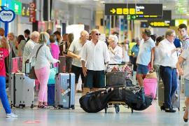 Balearen verzeichnen Urlauberrückgang im Frühjahr