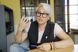 Stadträtin Sonia Vivas plant, mehr Geld für Frauen und LGBTI-Projekte bereitzustellen.
