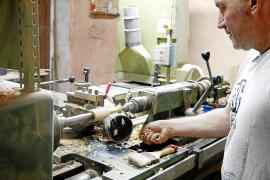 Handgeschmiedet und superscharf: Messer aus Mallorca