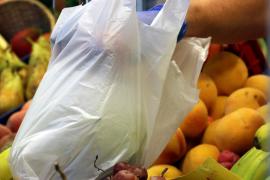 Baumwollnetze statt Plastiktüten bei Carrefour