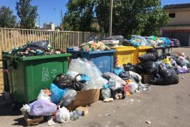 Müllabfuhr auf Mallorca will ab 22. August streiken