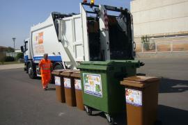 Streik der Müllabfuhr auf Mallorca verschoben