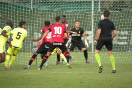 Real Mallorca ist bereit für den Stadtpokal