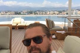 """Auch Schauspieler Leonardo DiCaprio schipperte schon auf der """"Rising Sun""""."""