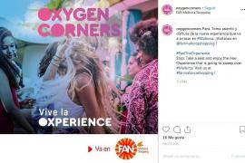Erste Sauerstoff-Bar auf Mallorca eröffnet