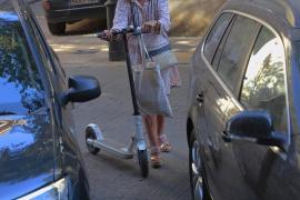 Unfall mit E-Roller: Kind in Palma verletzt