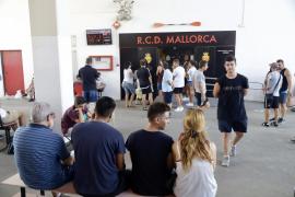 Dauerkarten für Real Mallorca sind ausverkauft