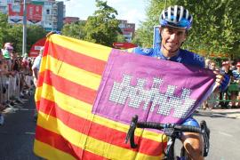 Mallorca-Radprofi Enric Mas wechselt zu Movistar