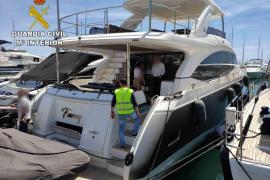 Geklaute Yacht taucht in der Türkei wieder auf