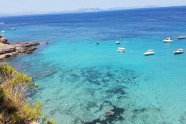 Temperaturen auf Mallorca sacken auf unter 30 Grad ab