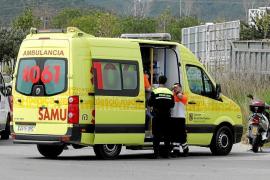 Brite stürzt auf Ibiza aus dem siebten Stock in den Tod