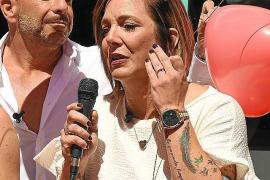 Büchner-Witwe zeigt sich fast nackt auf Instagram