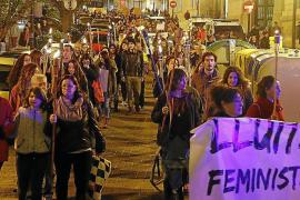 Gewalt gegen Frauen: Fünf Festnahmen in nur zwei Tagen