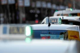 In Palma de Mallorca herrscht diesen Sommer Taximangel