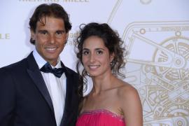 "Rafael Nadal kündigt Heirats-Sause in der ""Fortalesa"" an"