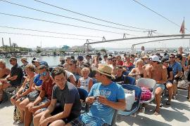 Ausflugs-Tipp: Auf dem Schiff zum Formentor-Strand