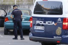 Toter neben Auto auf Palma-Parkplatz gefunden