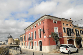 Die meisten Singles leben in Palmas Zentrum