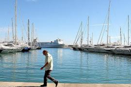 Neue Bootsliegeplätze auf Mallorca werden geschaffen