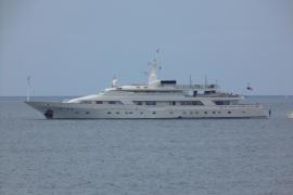 Die Darnice III ist in Italien gebaut worden.