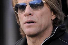 Jon Bon Jovi ist bereit, Mallorca zu rocken