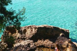 Mallorcas Strände sind ein Instagram-Hit