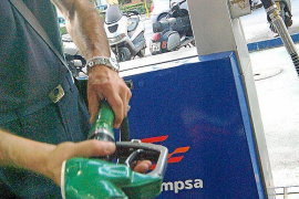 Benzinverbrauch auf Mallorca steigt wieder