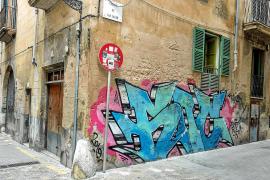 Palma immer mehr im Griff der Schmierer