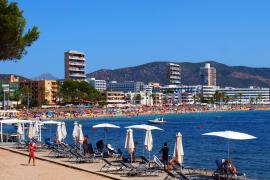 Mallorca erwartet perfektes Strandwetter