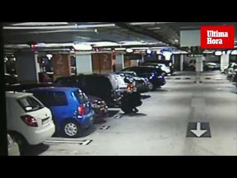 Flughafen-Dieb geschnappt und der Insel verwiesen