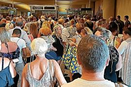 Trotz Streik: Aena will Flughafen-Chaos auf Mallorca am Wochenende verhindern