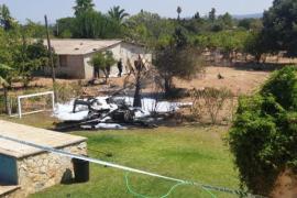 Sieben Tote nach Flugzeugkollision auf Mallorca