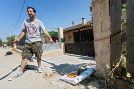 Crash über Mallorca: Deutsche Familie stammte aus München