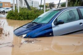 Über 100 Liter Regen in Mallorcas Südosten