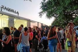 Zaz-Konzert auf Mallorca nur Minuten zuvor abgesagt