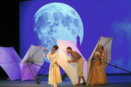 Oper 4.0 zum 50-Jährigen des Auditoriums in Palma