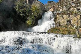 TV-Tipp: Spaniens große Flüsse auf der Mattscheibe