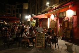 Gastro-Verband kritisiert Terrassenverordnung