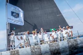Deutscher wird Yacht-Champion vor Puerto Portals