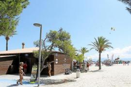 Alcúdia will sechs Strandlokale in Eigenregie verwalten