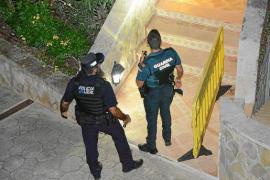 Überfallene Andratx-Villa: Polizei vermutet Abrechnung